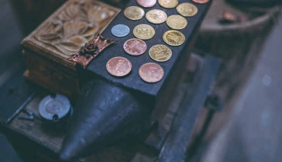 como-limpar-moedas-de-1-real