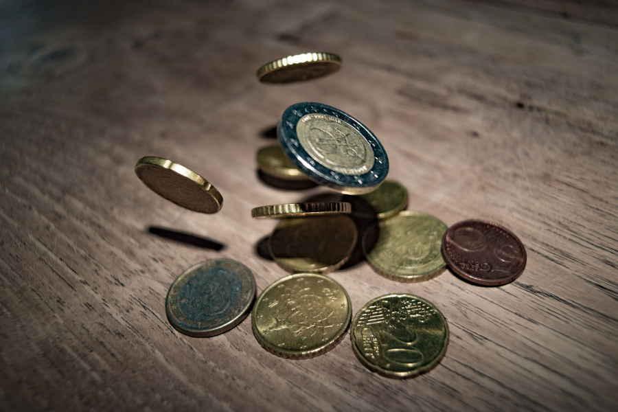 onde posso vender moedas